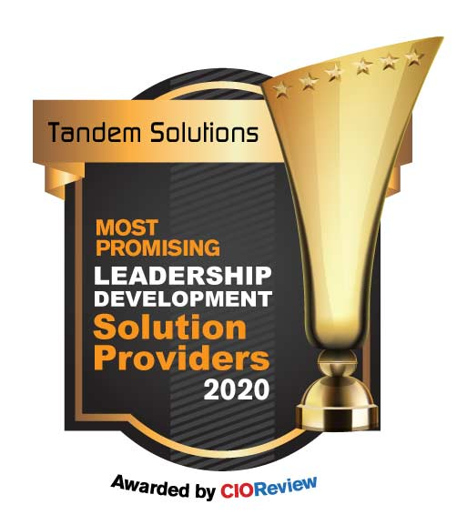 Top 10 Leadership Development Solution Companies - 2020